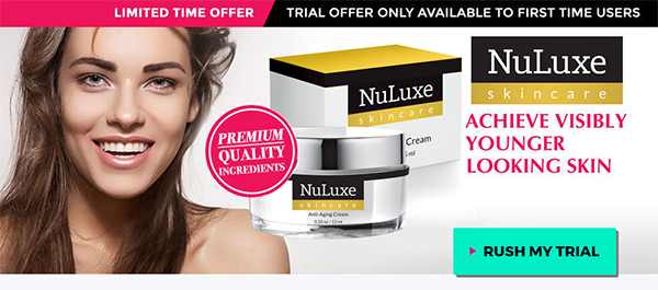 nuluxe skincare reviews